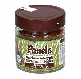 Zucchero Integrale di Canna Bio
