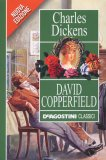 David Copperfield - Libro