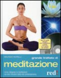 Grande Trattato di Meditazione + CD audio