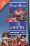 I Tre Moschettieri - Libro