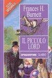 Il Piccolo Lord - Libro