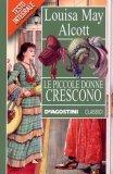 Piccole Donne Crescono - Libro