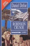 Robinson Crusoe - Libro