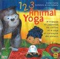 1 2 3 Animal Yoga — Libro