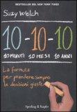 10 - 10 - 10 — Libro