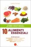 10 Alimenti Essenziali - Libro