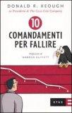 10 Comandamenti per Fallire
