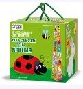 10 Eco Cubotti della Natura