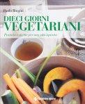 10 Giorni Vegetariani - Libro