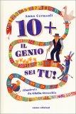 10+ - Il Genio sei Tu! - Libro