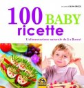 eBook - 100 Baby Ricette - Pdf