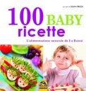 eBook - 100 Baby Ricette - Pdf