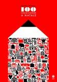 100 Cose da Colorare a Natale - Libro