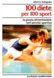 100 Diete per 100 Sport  — Libro