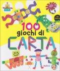 100 Giochi di Carta - Libro
