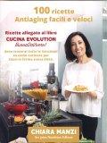 100 Ricette Antiaging Facili e Veloci - Cofanetto