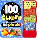 100 Suoni, 100 Parole - Libro
