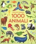 1000 Animali — Libro