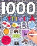 1000 Attività - Libro