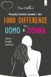 1000 Differenze tra Uomo e Donna - Libro