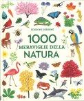 1000 Meraviglie della Natura - Libro