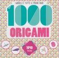 1000 Origami - Libro