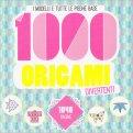 1000 Origami Divertimenti - Libro