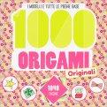 1000 Origami Originali - Libro