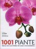 1001 Piante - Libro