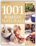 1001 rimedi naturali — Libro