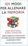 101 Modi per Allenare la Memoria - Libro