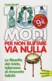 101 Modi per non Buttare via Nulla — Libro