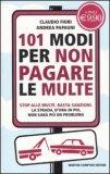 101 Modi per non Pagare le Multe