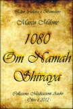 1080 Om Namah Shivaya - CD Audio