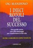 I Dieci Rotoli del Successo — Libro