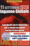 11 Settembre 2001 - Inganno Globale + DVD