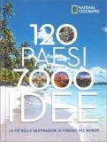 120 Paesi 7000 Idee — Libro