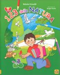 123 della Natura  - Libro