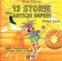13 Storie dagli Antichi Imperi - Libro