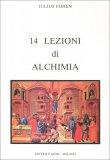14 Lezioni di Alchimia — Libro