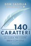 140 Caratteri  - Libro