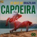 20 Best of Brazilian Capoeira — CD
