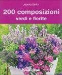 200 Composizioni Verdi e Fiorite  - Libro