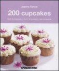 200 Cupcakes  - Libro