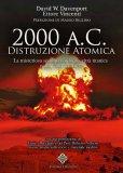 2000 A.C. Distruzione Atomica — Libro