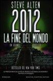 2012 La Fine del Mondo  - Libro