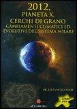 2012, Pianeta X, Cerchi di Grano