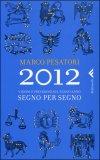 2012 Visioni e Previsioni sul Nuovo Anno