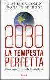 2030 La Tempesta Perfetta — Libro