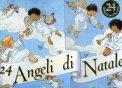 24 Angeli di Natale... per il tuo Albero